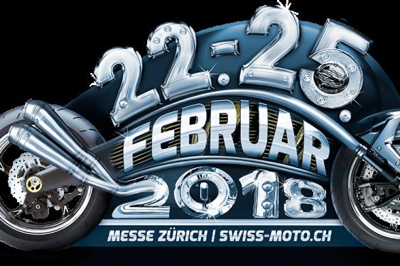 SWISS-MOTO 2018